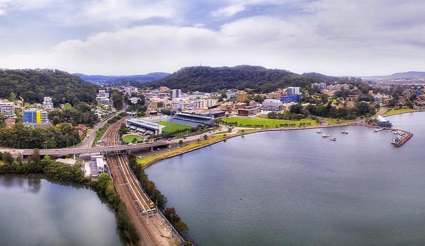 Gosford, NSW