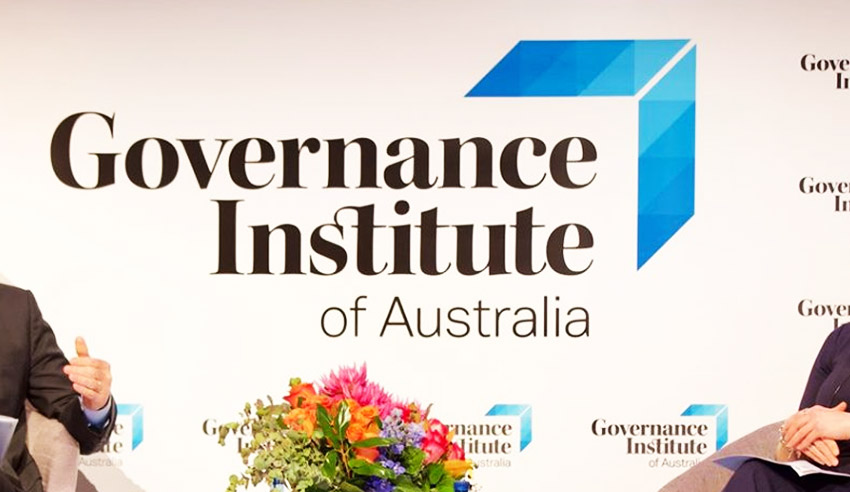 Governance Institute of Australia