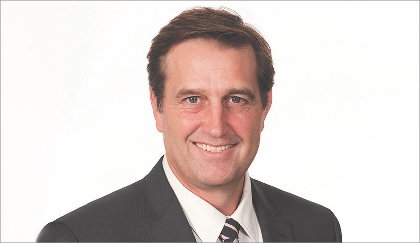 Grant Dearlove