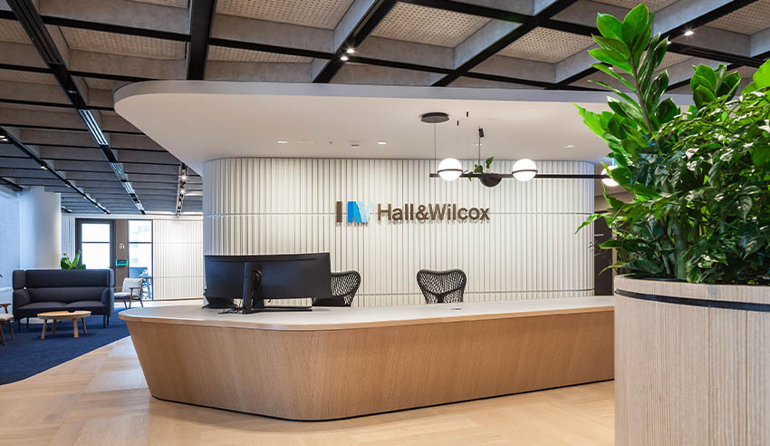 Hall and Wilcox Lawyers