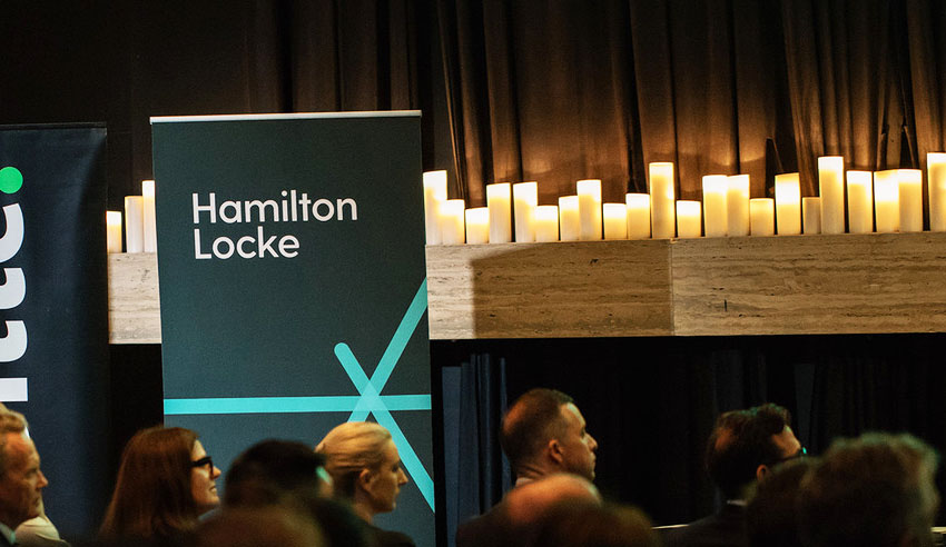 Hamilton Locke to work alongside legal provider