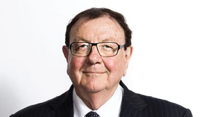 Honourable Anthony Whealy QC