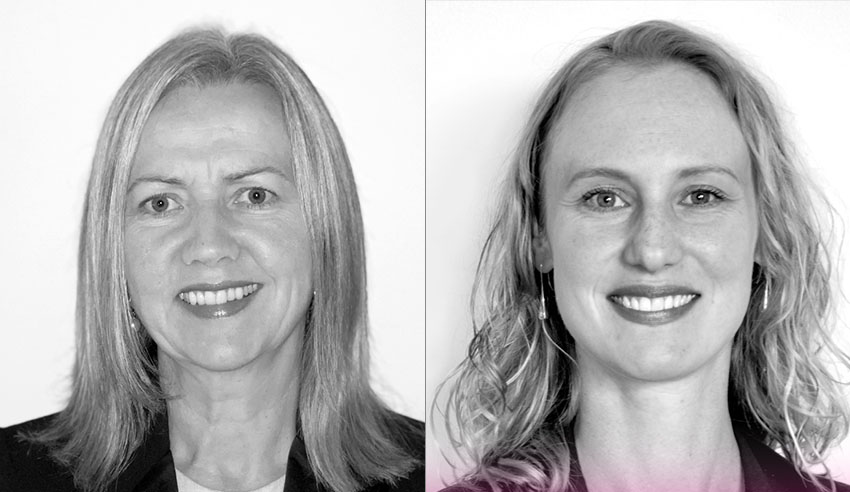 Pearce IP makes 2 appointments