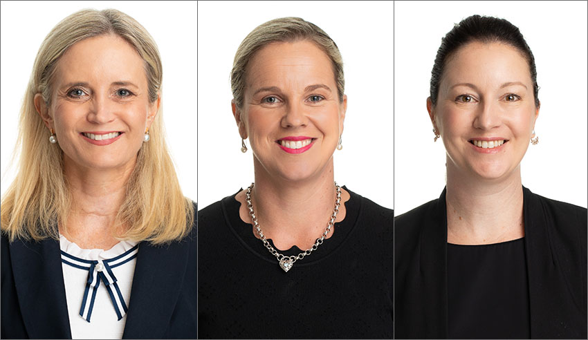 Commercial firm expands Brisbane office