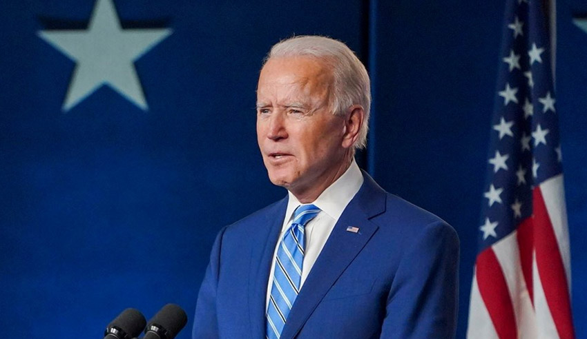 President-elect Biden and the future for Australian lawyers
