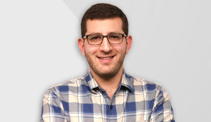 Jordan Domash