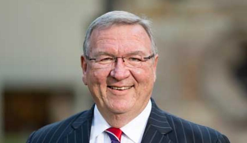 Honourable Justice Martin Daubney AM