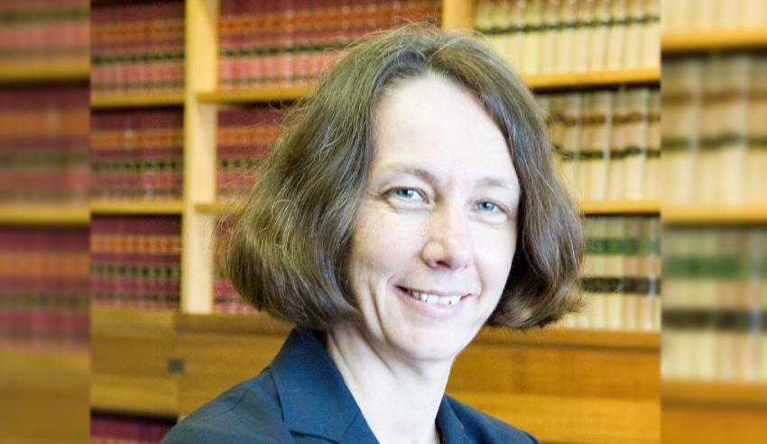 Justice Jayne Jagot