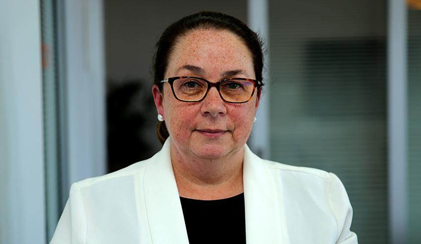 Kate Eastman