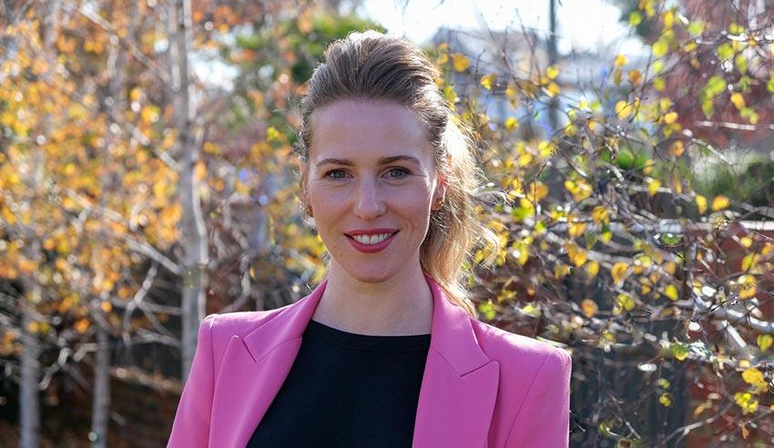 Kathryn Ramanathan