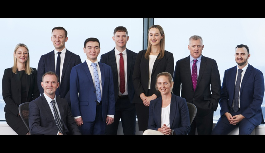 Global firm expands into Perth with team from rival