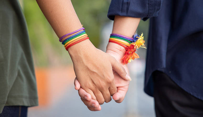 How firms can better support LGBTQI+ rights