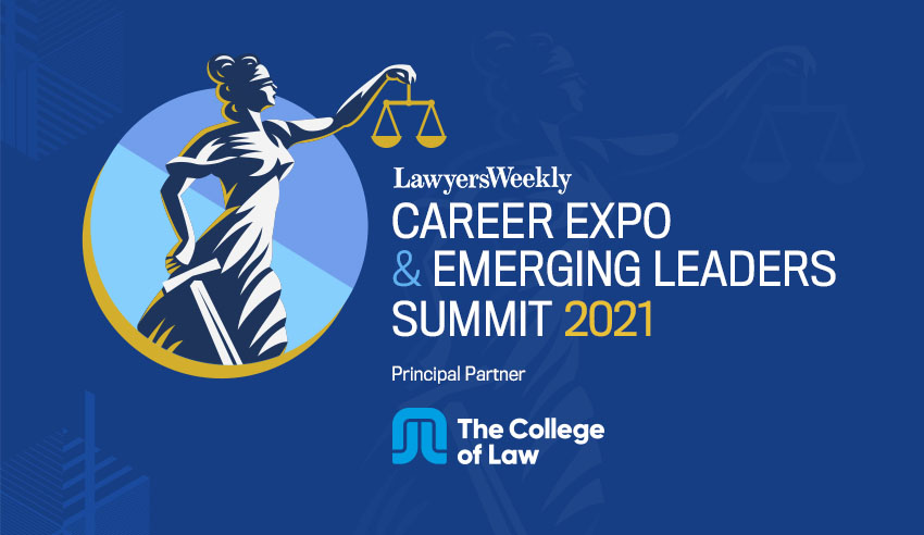 Career Expo and Emerging Leaders Summit 2021
