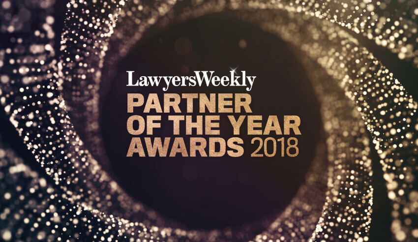 Partner of the Year Awards 2018