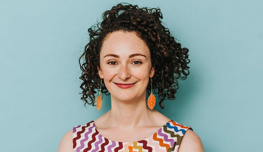 Nest Legal principal Laura Vickers