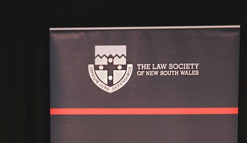 NSW Law Society welcomes new CEO