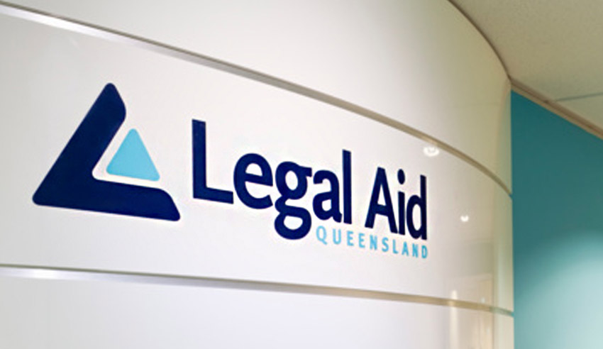 Legal Aid Queensland
