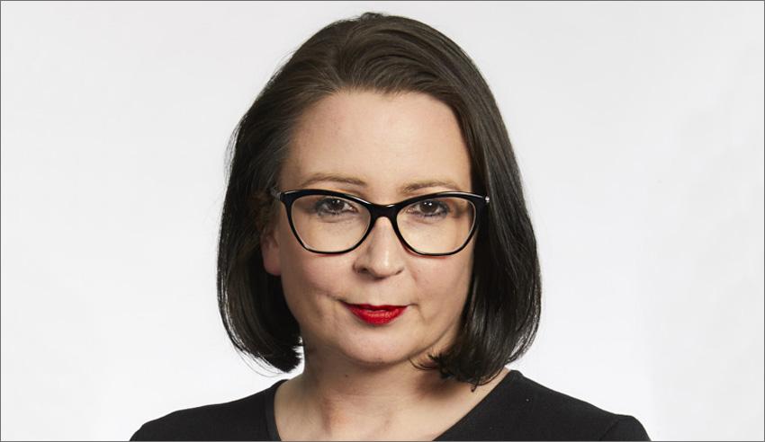 Lisa Nichols QC