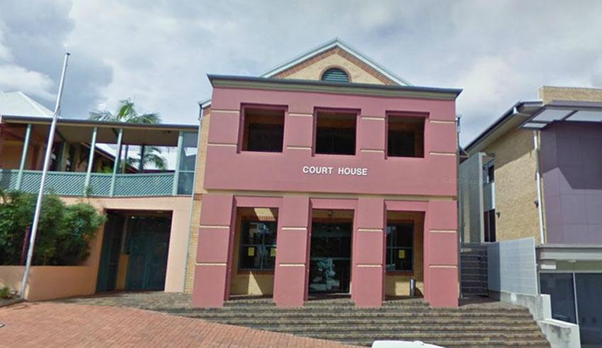 Lismore Local Court
