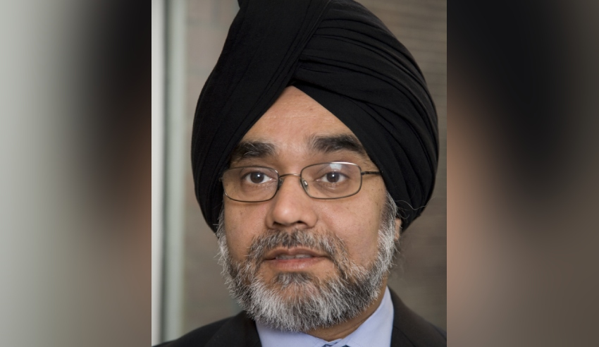 The Rt. Hon. Lord Justice Rabinder Singh