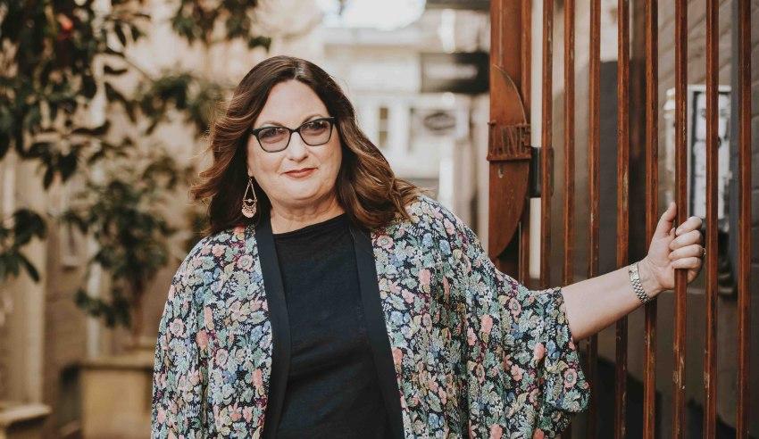 Lynne Cazaly
