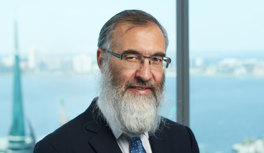 Barrister appointed to WA Supreme Court bench