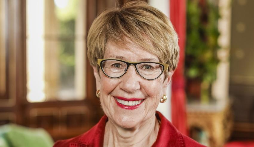 Honourable Margaret Beazley AC QC