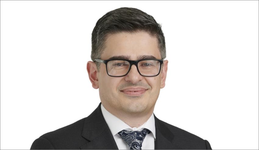 Mark Malinas