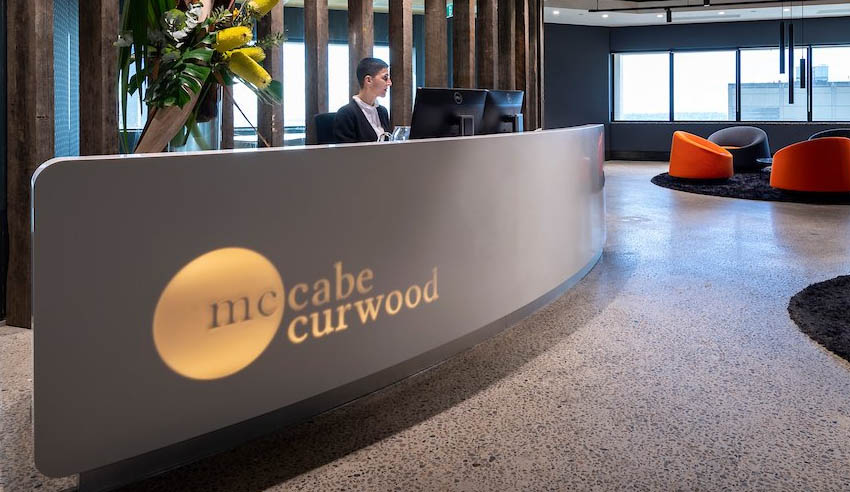 McCabe Curwood