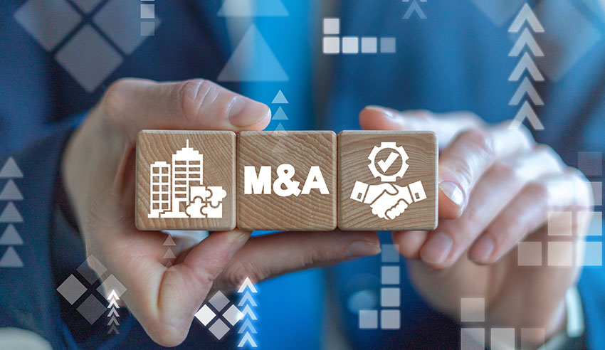 Australian M&A activity poised for positive return in 2021