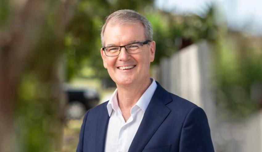 Michael Daley MP