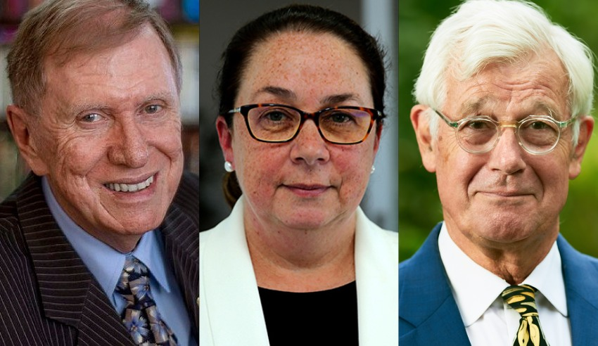Lessons from Australia's top human rights legal professionals