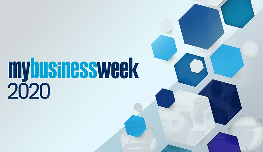 My Business Week 2020