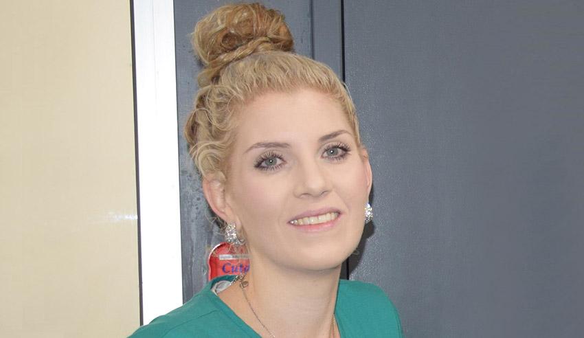 Natalie Stoll