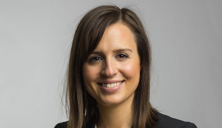 Nicole Pedler