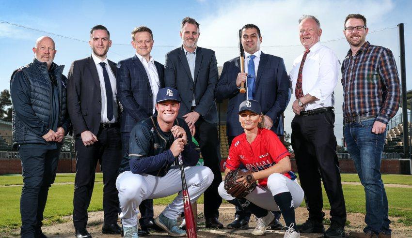 Adelaide Crows sells Giants baseball franchise
