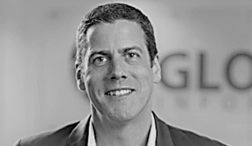 GlobalX CEO Peter Maloney