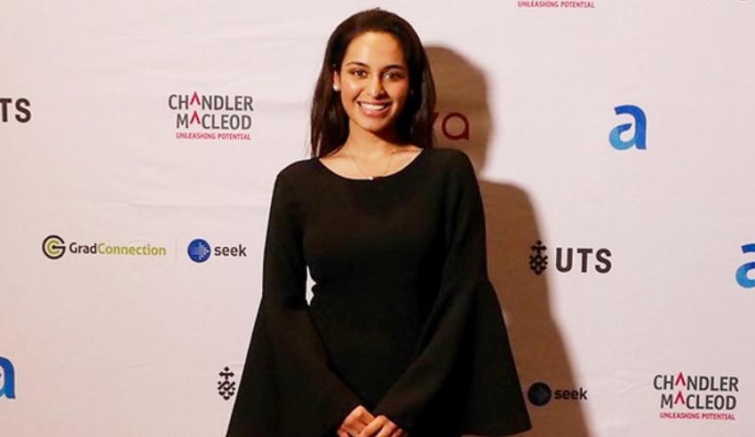 Angelique Nelis