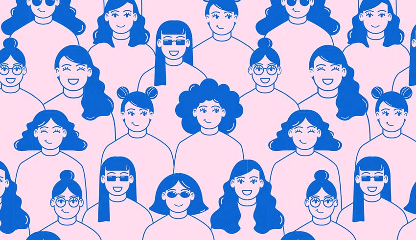Addressing diversity in the profession