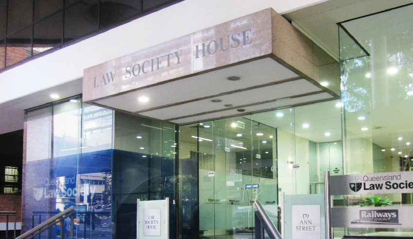 Law Society of Queensland