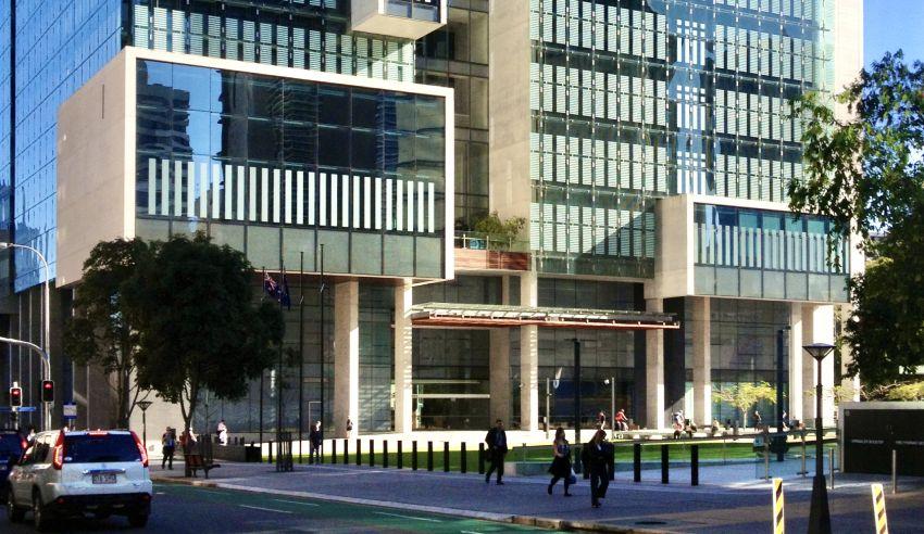 QLD Supreme Court
