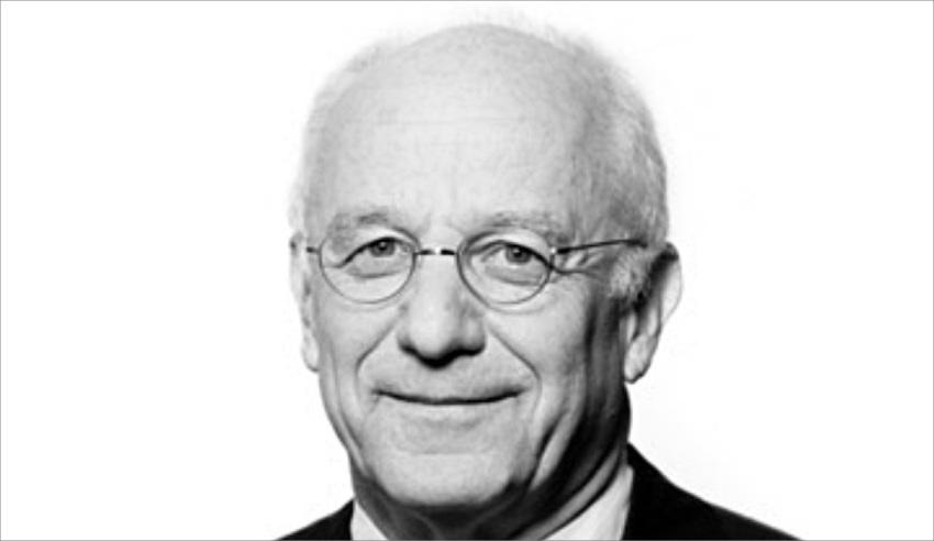 Raymond Finkelstein AO QC