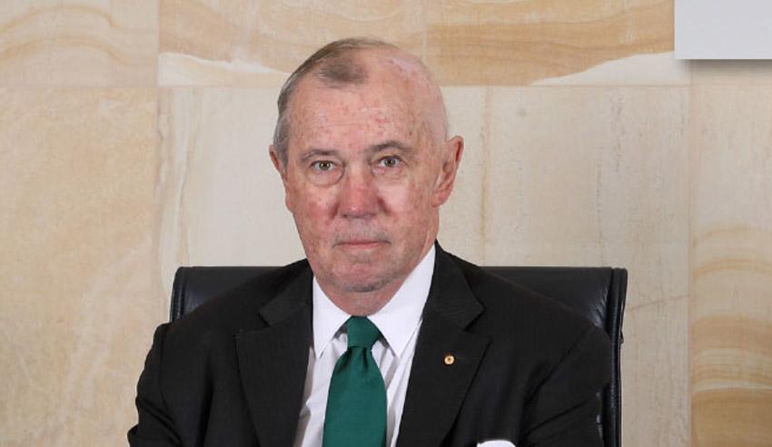 Commissioner Richard Tracey AM RFD QC