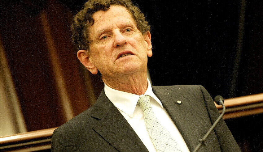 Robert French AC