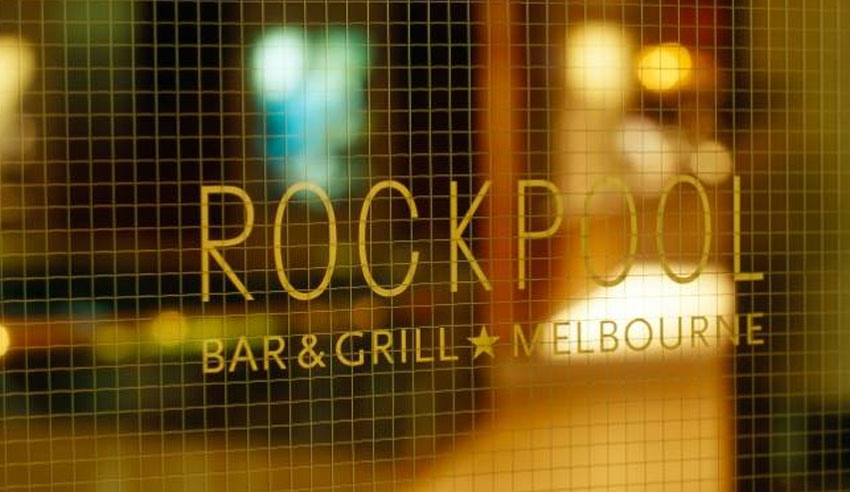 Rockpool Grill and Bar