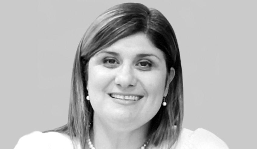 Rosemary Carreras