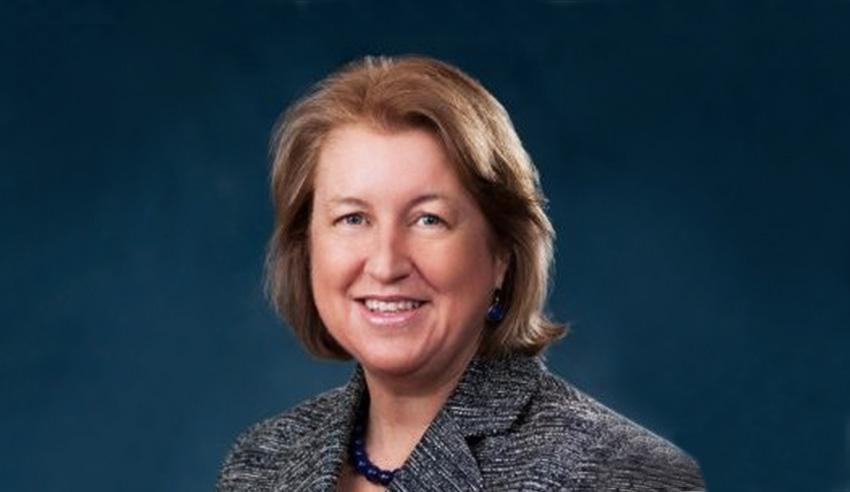 Ruth Stringer