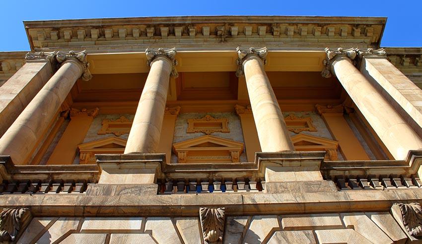 Supreme Court SA