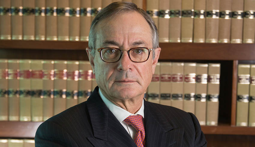 Sandy Thompson QC