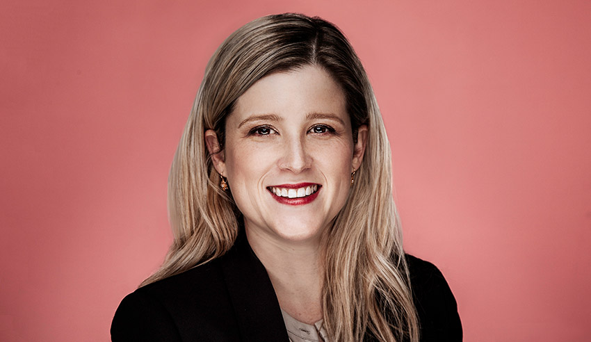 Sara Rayment
